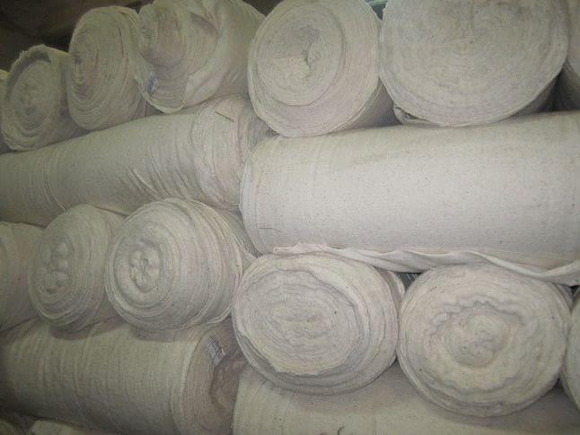 Нетканое полотно: что это за материал и где его использовать