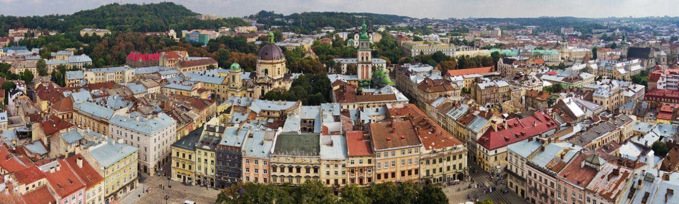 Тканини у Львові
