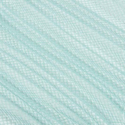 Тканини для драпірування стін і стель - Тюль сітка еліза/ бриз