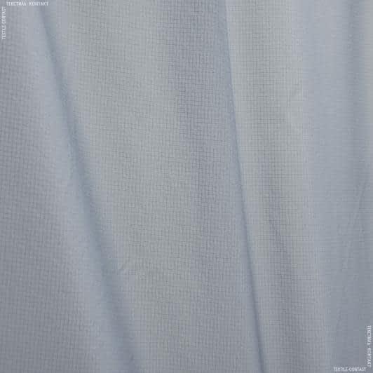 Ткани для палаток - Плащевая нейлон 20D рип-стоп серый