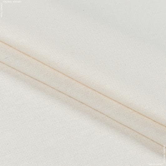 Ткани портьерные ткани - Декоративная ткань  астер/aster крем