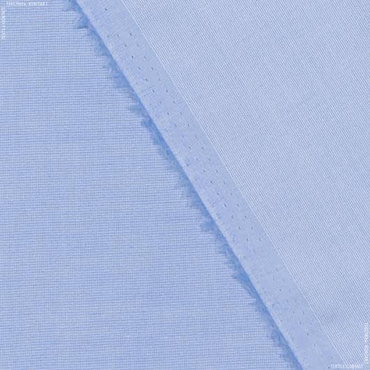Тканини для хусток та бандан - Сорочкова andreazza&cast жакард світло-блакитний