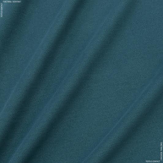 Ткани для верхней одежды - Пальтовая ассоль темно-изумрудный