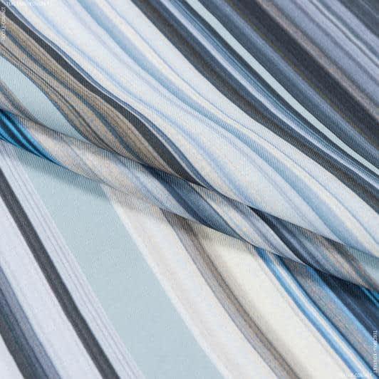 Ткани для платков и бандан - Плательный штапель принт