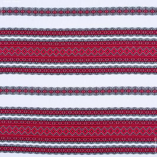 Ткани для юбок - Ткань скатертная  тдк-108 №1 вид 1