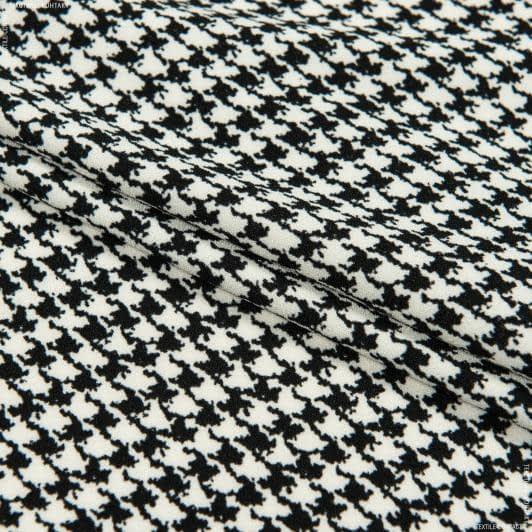 Тканини для суконь - Платтяний креп принт