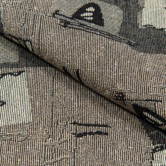 Ткани для мебели - Гобелен АРАБИКА