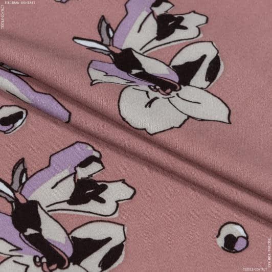 Тканини для костюмів - Платтяна принт