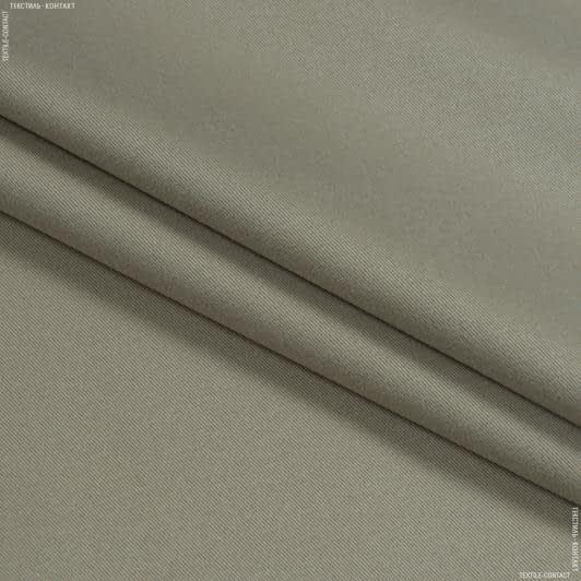Ткани для банкетных и фуршетных юбок - Декоративный сатин  гандия/gandia  т.беж