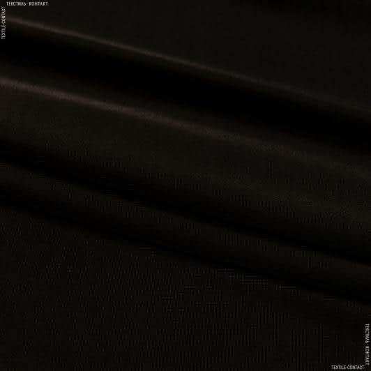 Ткани для спортивной одежды - Бифлекс шоколадный