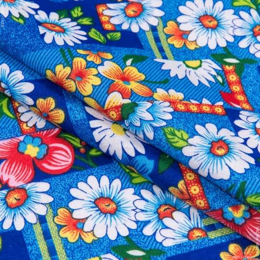 Тканини для сорочок і піжам - Фланель халатна