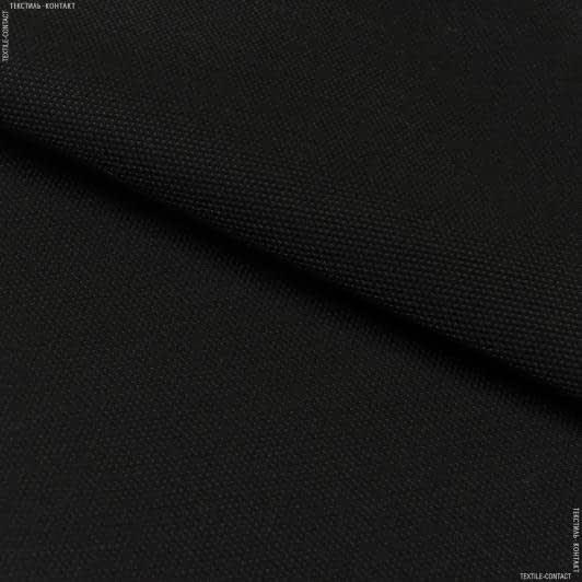 Тканини для сумок - Спанбонд 90g  чорний