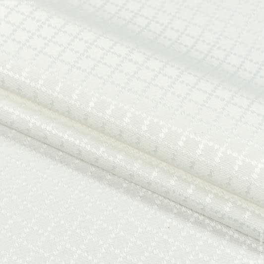 Тканини horeca - Скатертна тканина алоє молочний