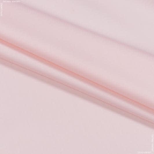 Ткани для спецодежды - Ткань для медицинской одежды  розовый