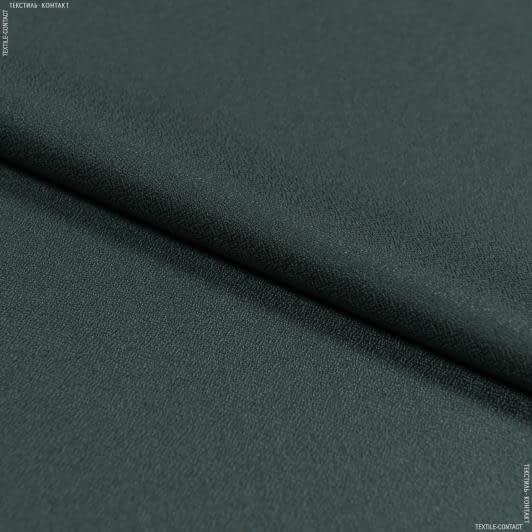 Ткани для костюмов - Костюмный креп полынь