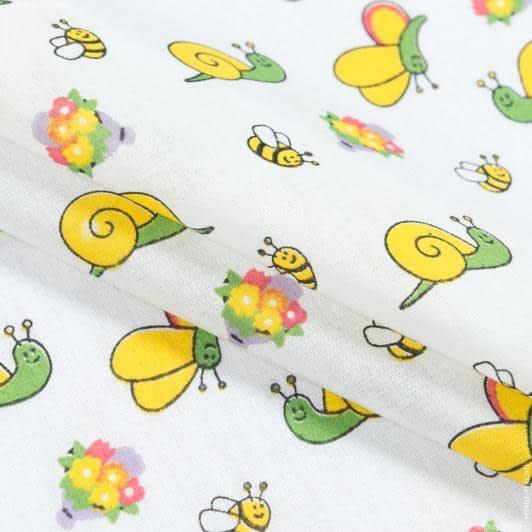 Ткани для детской одежды - Ситец  67-ТКЧ  детский