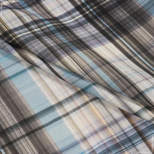 Тканини для хусток та бандан - Платтяна принт