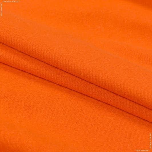 Тканини для спортивного одягу - Ластічне полотно помаранчевий