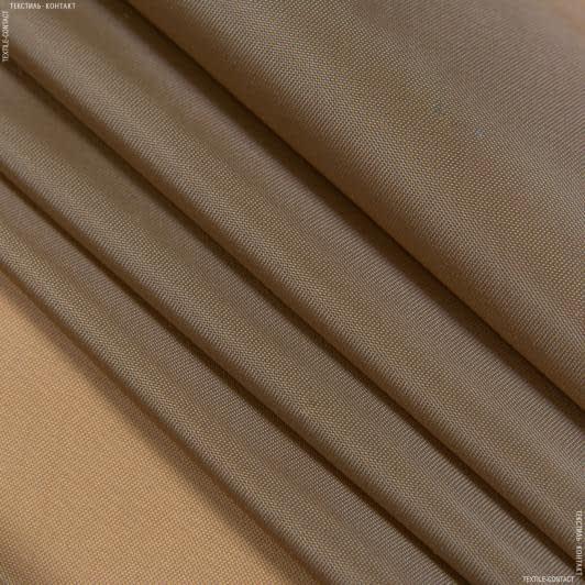 Ткани подкладочная ткань - Подкладочная 190т светло-оливковый