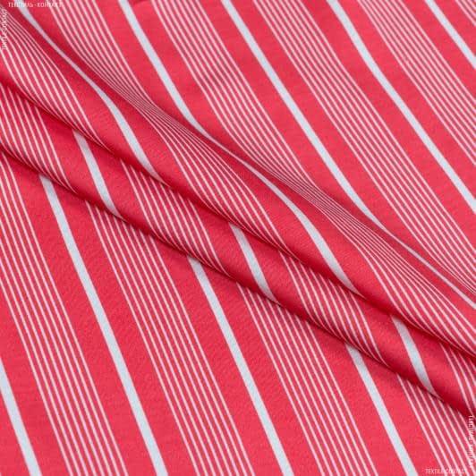 Ткани для платьев - Плательный сатин rasiglia принт