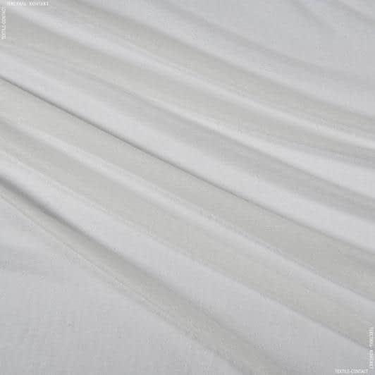 Ткани дублирин, флизелин - Дублирин трик. белый 58г/м