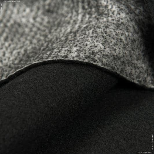 Ткани ненатуральные ткани - Утеплитель Slimtex-100 черный