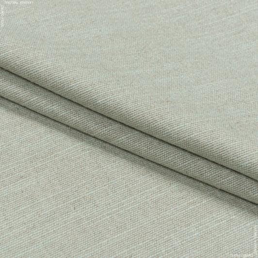Тканини портьєрні тканини - Декоративна тканина танамі лазур