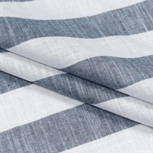 Тканини для суконь - Сорочкова у смужку
