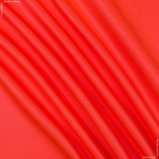 Тканини для спецодягу - Економ-215  помаранчева люмін.