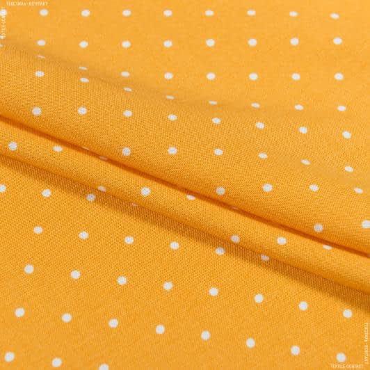 Ткани для платков и бандан - Штапель фалма принт