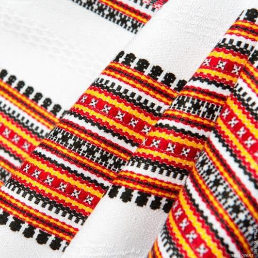 Ткани для юбок - Ткань скатертная  тд-74 №3 вид 1