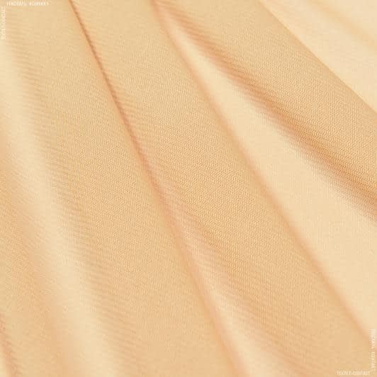Тканини підкладкова тканина - Підкладка трикотажна бежевий