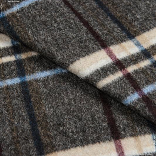 Ткани для верхней одежды - Пальтовая