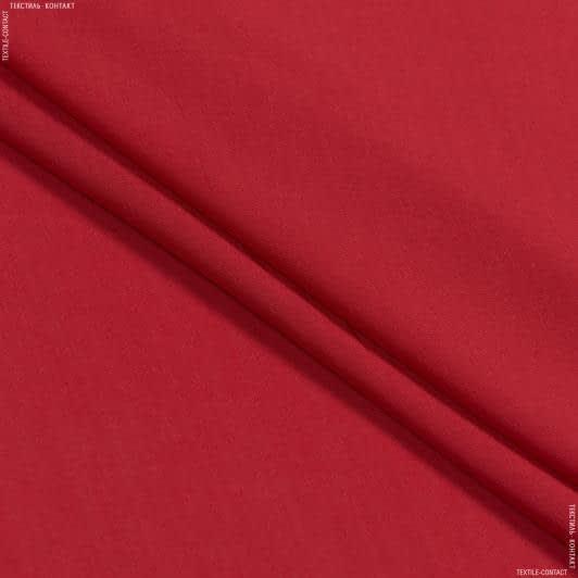 Тканини для блузок - Батист теракотовий