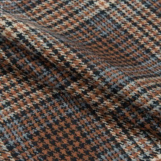 Ткани для верхней одежды - Пальтовая рогожка