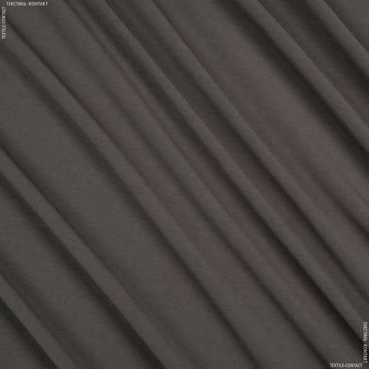 Ткани для брюк - Костюмная лексус темно-серый
