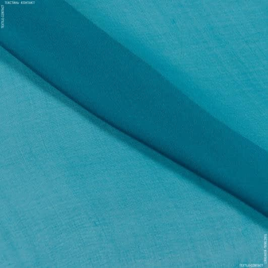 Тканини для хусток та бандан - Шифон-шовк натуральний моська хвиля