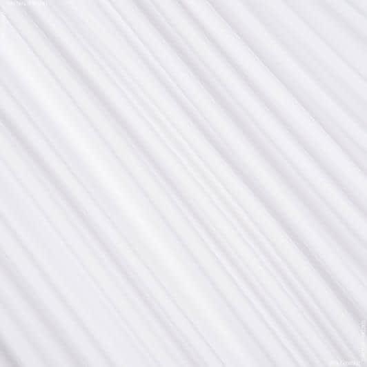 Ткани для верхней одежды - Плащевая бондинг белый