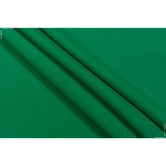 Ткани для брюк - Габардин светлая трава