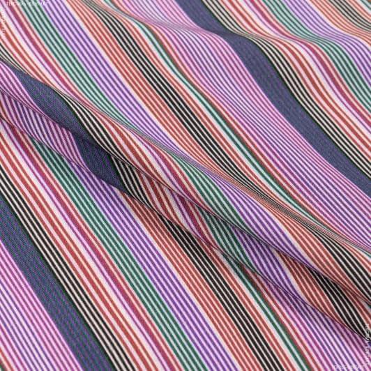 Тканини для хусток та бандан - Платтяно-блузочна принт