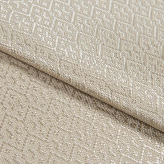 Ткани для юбок - Ткань скатертная  тдк-132-1 №4  вид 75
