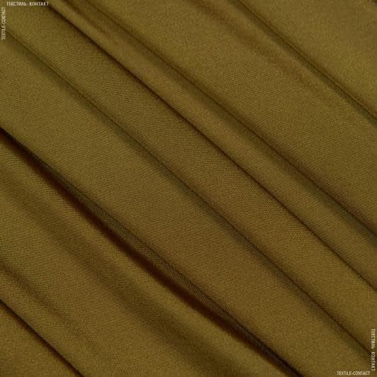 Ткани для платьев - Трикотаж жасмин гороховый
