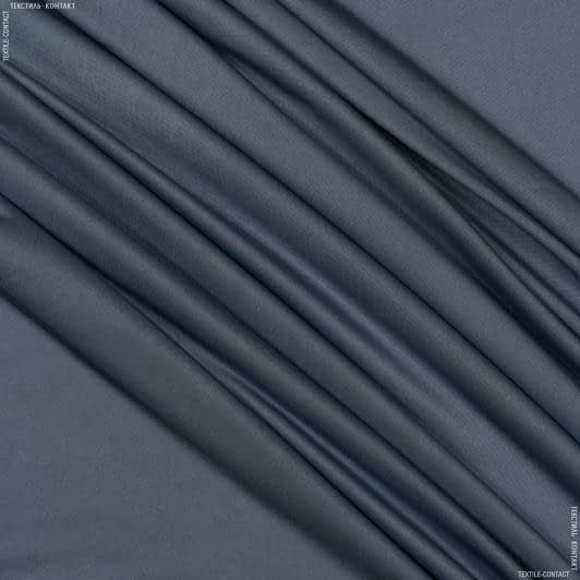 Тканини для суконь - Трикотаж жасмін світло-сірий