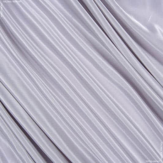 Тканини підкладкова тканина - Підкладковий атлас світло-сірий
