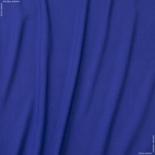 Ткани для детской одежды - Штапель фалма электрик