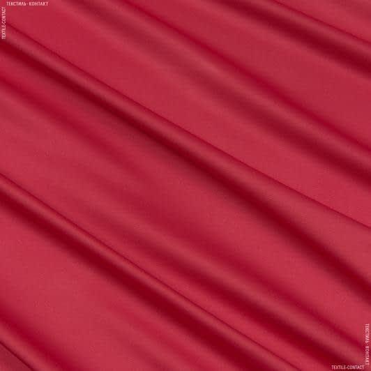 Тканини для спецодягу - Медікал червоний