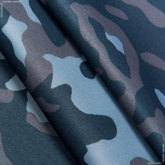 Тканини для спецодягу - Грета-2701 кумуфляжна ВСТ