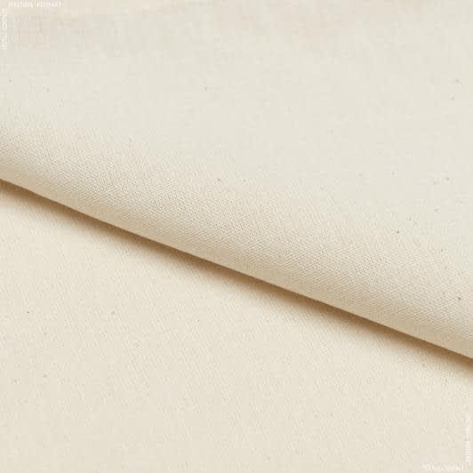 Тканини екосумка - ТОРБИНКА БЯЗЬ 30х33