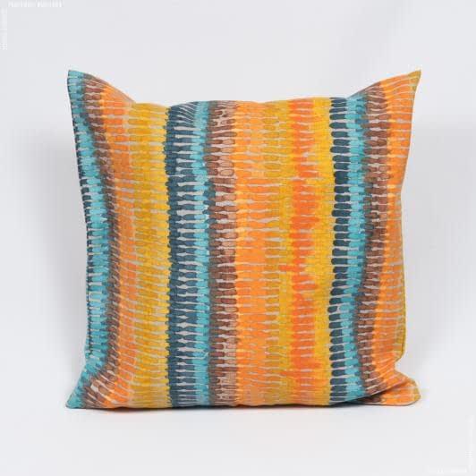 Ткани наволочки на декоративные  подушки - Чехол на декоративную подушку Ибра  45х45 см (148947)