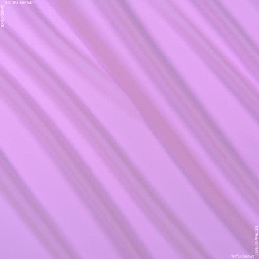 Тканини для хусток та бандан - Шифон мульті бузковий